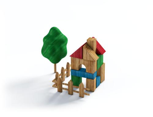 Jak wybudować jak najtańszy dom?