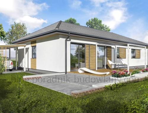 Projektujemy dom! (część 1).