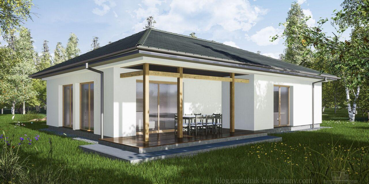 Projektujemy dom! (część 3 – dom parterowy)