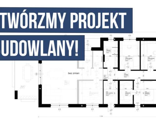 Stwórzmy projekt budowlany!